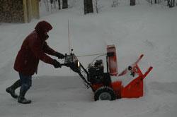 valentine's Day blizzard1