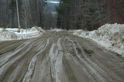 Muddy road2