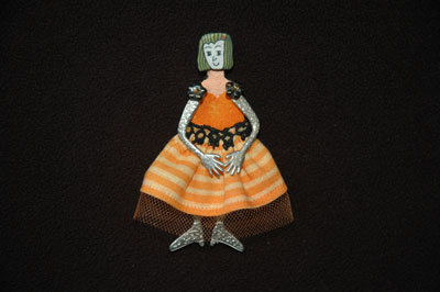 artgirlz doll pin
