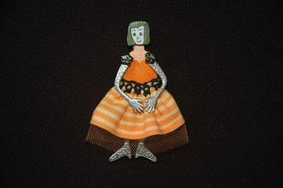 artgirlz doll pin