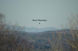 Mt Washington 2