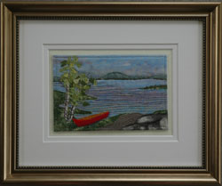 Reflections 2 - 4″x6″