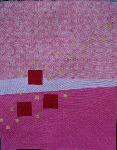 2007 Journal Quilt