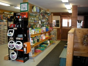 True Value Hardware in Cabot, VT