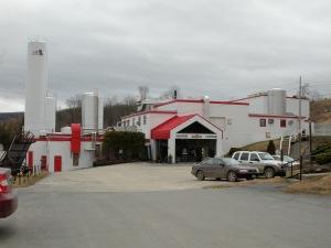 Cabot Creamery, Cabot, Vermont
