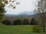 A view of Mt Ascutney on the Vt/NH border