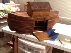 Noah's ark 6