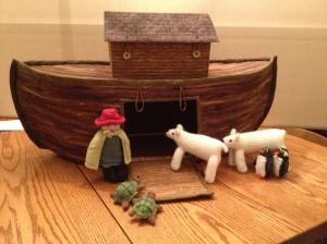 Noah's ark 8